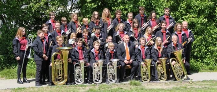 Jugendmusikfest Grenchen